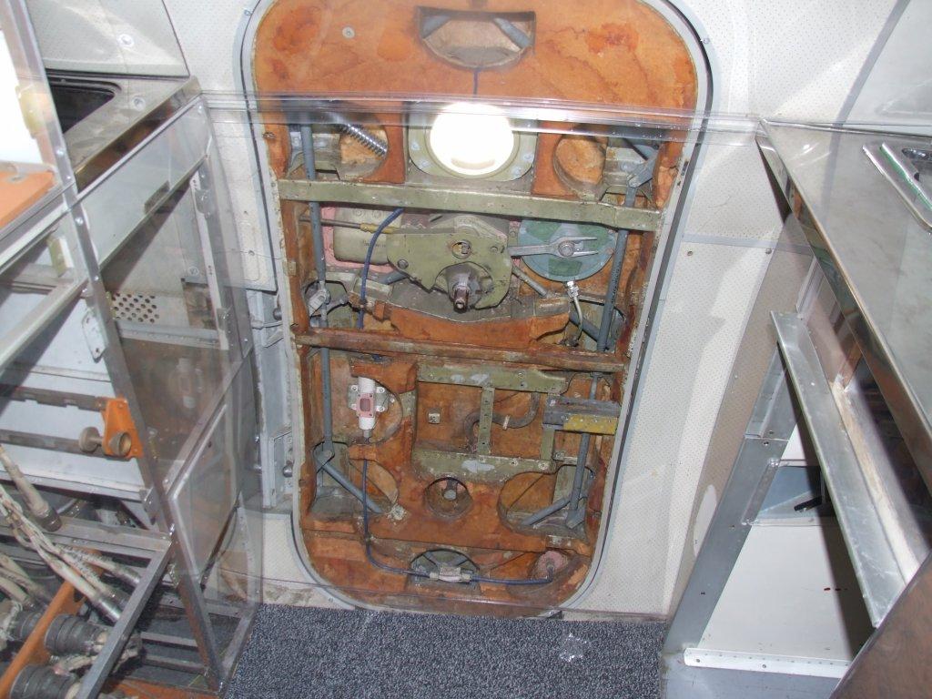 Tupolev Tür 1